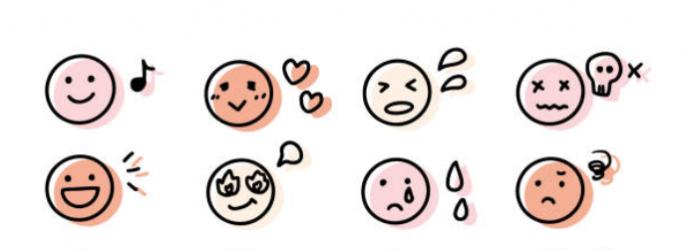 emoji sentiments