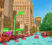 computer vision : segmentation